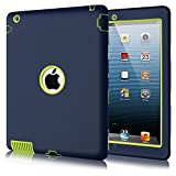 Best Ipad2 Cases - iPad 2 Case, iPad 3 Case,Fingic iPad 4 Review
