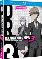 Danganronpa 3: End of Hope's Peak High - Future [Blu-ray] [Import]