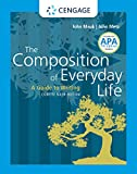 The Composition of Everyday Life, Concise with APA 7e Updates