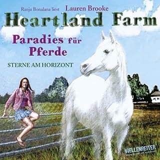 Heartland Farm. Paradies für Pferde Titelbild