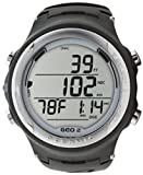 Oceanic Geo 2.0 Wrist Watch Computer-White-Includes Free Online Class