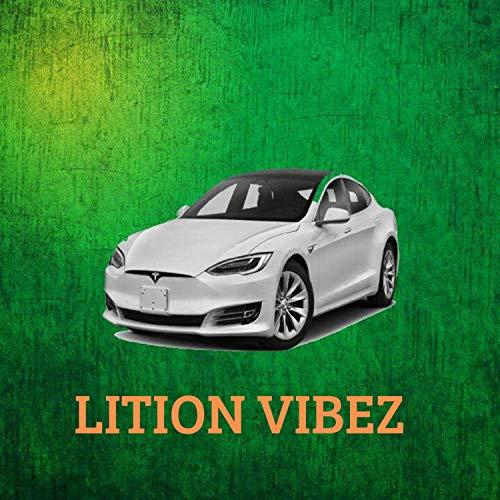 Lition Vibez (Instrumental)