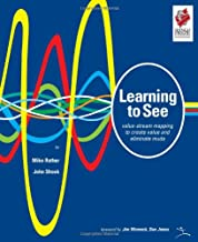 lean learning to see