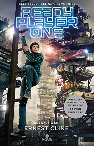 Ready Player One eBook: Cline, Ernest : Amazon.es: Tienda Kindle