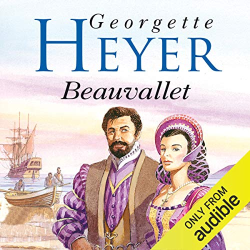 Beauvallet cover art