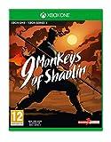 9 Monkeys of Shaolin Xbox One Game | Series X