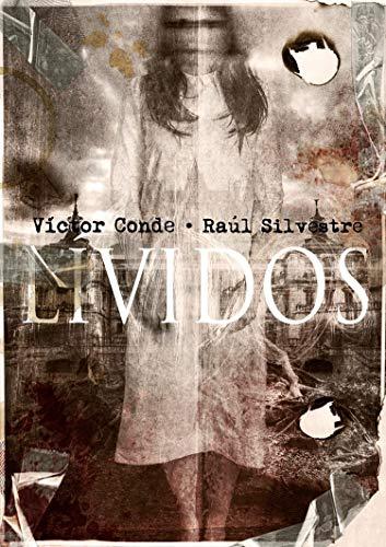 Portada del libro Lívidos de Víctor Conde y Raúl Silvestre