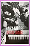 1art1 Gary Moore Póster con Marco (Plástico) - After Hours (91 x 61cm)