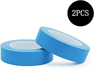 sansheng 20mm x 25m Double Side Adhesive Thermal Conductive Tape for Heatsink LED(2roll)