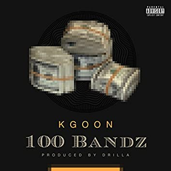 100 Bandz - Single