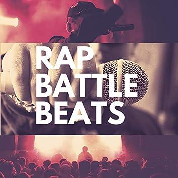 Rap Battle Beats