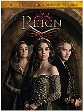 Reign: S2 (DVD)