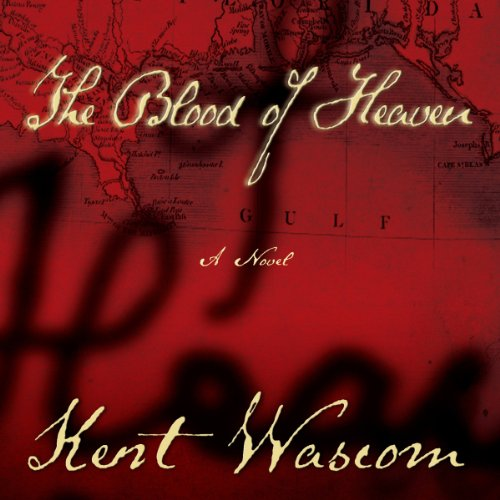 The Blood of Heaven cover art