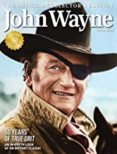 John Wayne: Official Collector's Edition Volume 29 ***+ FREE GIFT**** 50 Years of True Grit