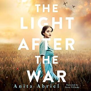 The Light After the War cover art