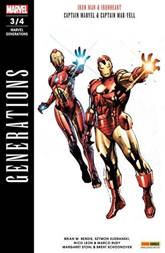 Marvel Générations n°3