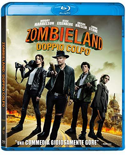 Zombieland 2 - Doppio Colpo