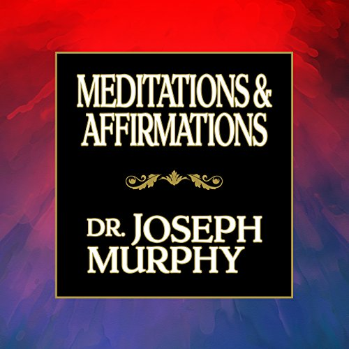Meditations & Affirmations cover art