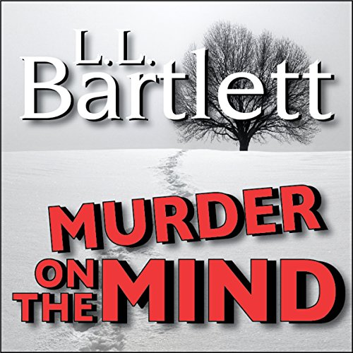Murder on the Mind cover art