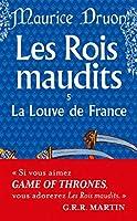 La Louve De France (Rois Maudits)