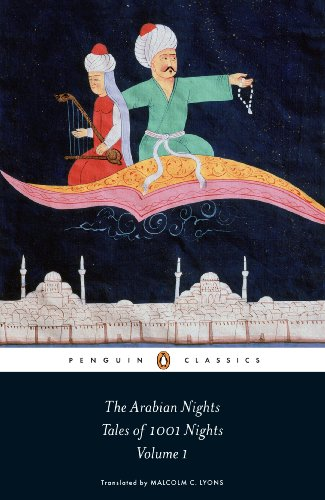 The Arabian Nights: Tales of 1,001 Nights: Volume 1 (The Arabian Nights or Tales from 1001 Nights) (English Edition)