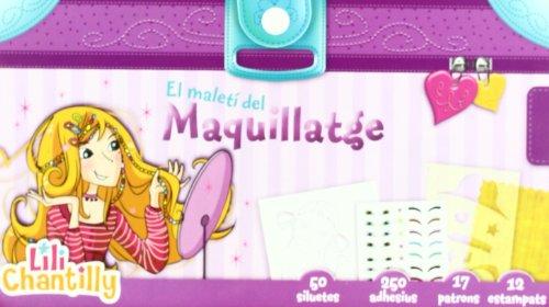 El Maletí Del Maquillatge: 12 (Lili Chantilly)