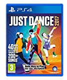 Just Dance 2017 - PlayStation 4 - [Edizione: Regno Unito]