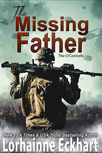 El padre perdido (Los O'Conell 6) de Lorhainne Eckhart