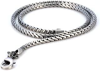 serpent chain