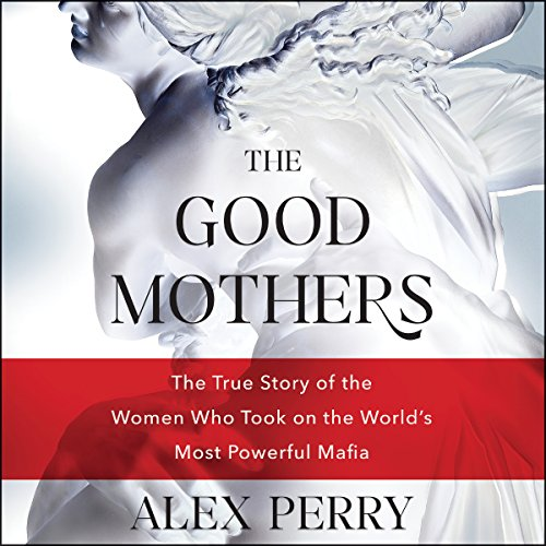 The Good Mothers audiobook cover art