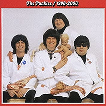 The Punkles / 1998-2003