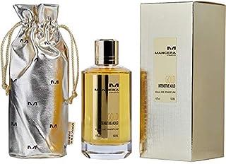 Mancera Gold Intensive Oud 120ml Eau de Parfum