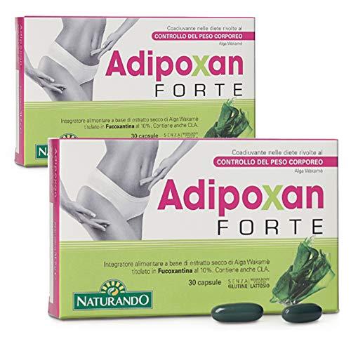 Adipoxan Forte 30 perle Naturando (2)