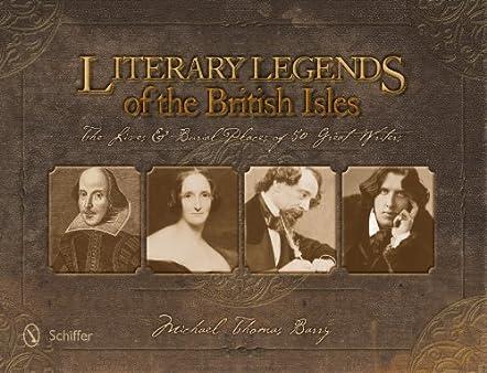 Literary Legends of the British Isles