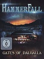 Gates Of Dalhalla - Limited Digibook 2CD + DVD-