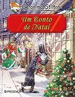 Um Conto de Natal de Charles Dickens (Portuguese Edition)