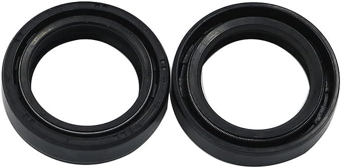 Accessories Fork Seals for Honda SL/XL100 CR CT MT SL TL XL125 CT125 MT125 SL125 TL125 MR175 SL175 XL175K CB200T CL200 CM200T TR200 CB250
