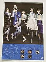 乃木坂46 サヨナラの意味 ポスター