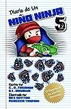"""Diario De Un Niño Ninja Libro 5: """"El Regreso De Los Piratas Fantasma"""" (Una hilarante Aventura para 6-12 años) (Ninja Kid)"""