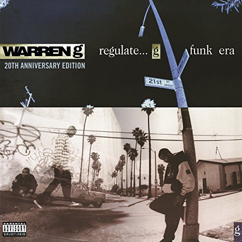 Regulate...G Funk Era (20th Anniversary) [Explicit]