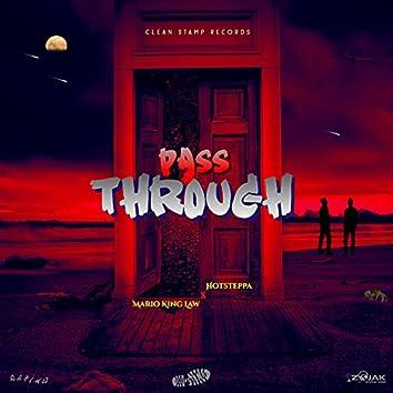 Pass Through