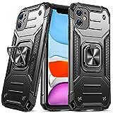 DASFOND Diseñado para iPhone 11 Funda, Funda Protectora para teléfono de Grad...