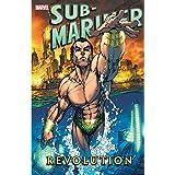 Sub-Mariner: Revolution (Sub-Mariner (2007)) (English Edition)