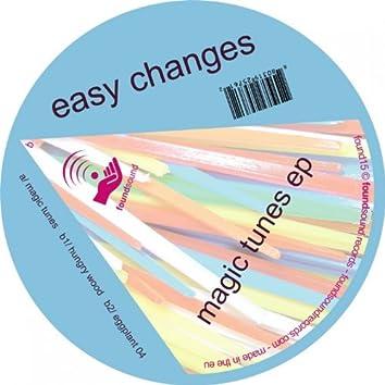 Magic Tunes EP