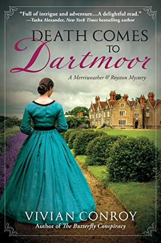 Image of Death Comes to Dartmoor: A Merriweather and Royston Mystery