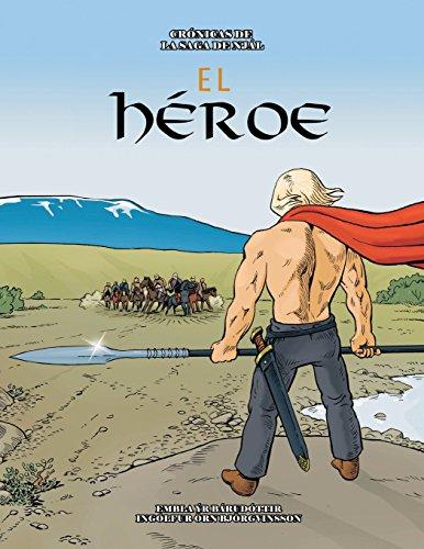 El Heroe (Cronicas De La Saga De Njal)