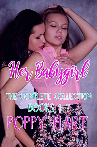 Her Babygirl: The Complete Collection: Books 1-7