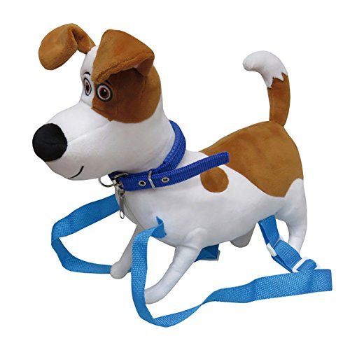 Pets Mascotas MC-101-PET Mochila Infantil