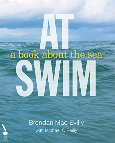 At Swim: A Book About the Sea (English Edition)