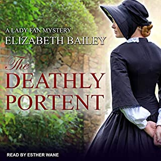 The Deathly Portent cover art